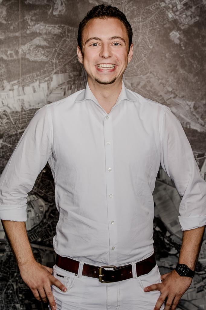 Adrian Maier